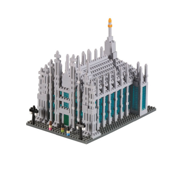 Bild von BRIXIES Duomo di Milano
