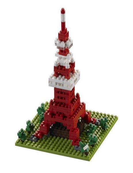 Bild von BRIXIES Tokio Tower