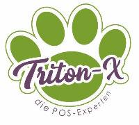 Triton-X Online-Shop